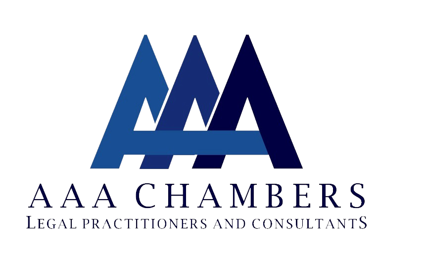 AAA Chambers